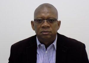 Charles Mugwambi