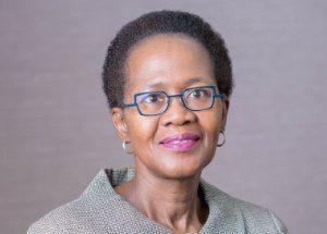 Thandeka Nozipho Mgoduso